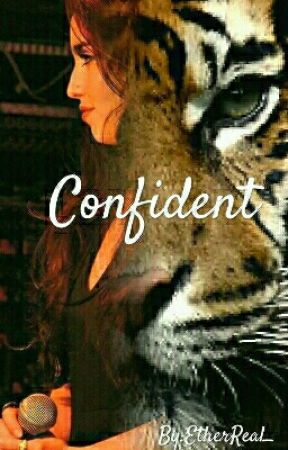 Confident by EtherReal_