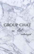 Group chat is lit «ON HOLD» by yungenbiebah