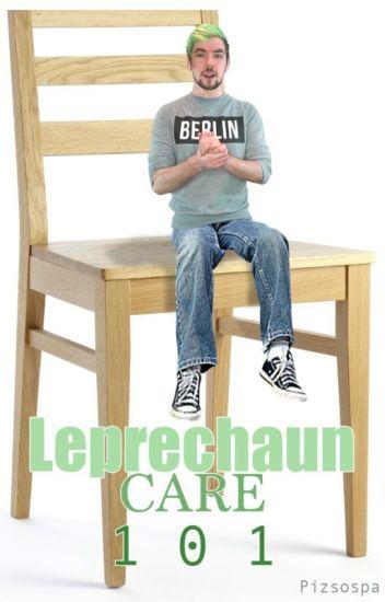Leprechaun care 101 (Septiplier G/t)