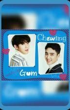 Chewing Gum | BaekSoo by Wolf7_88