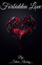 Forbidden Love- A Joey Graceffa and Daniel Preda supernatural fan fiction by _Silver_Wing_