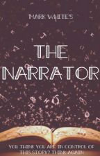 The Narrator by ItsMarkWhitey