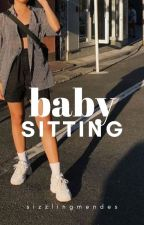 Baby Sitting {old magcon} by mendesculiao