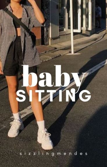 Baby Sitting → Old Magcon