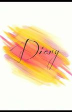 DIARY by afymilyk_