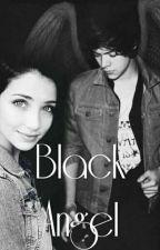 BLACK ANGEL ~(DARK PARADISE ) by NatalyNimri