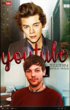 YouTube » Larry ✓ by teeaterni