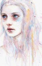اكتئاب  by AmiraKenawy