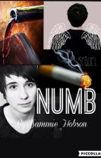 Numb|Phan|Sequel To Broken Boy| by sammiehobson