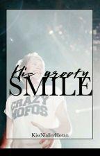 His Groofy Smile by KissNiallerHoran