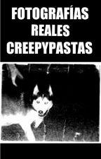 ·Fotografías Creepypastas· by Anemona_