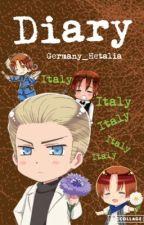 Germany's Diary by Germany_Hetalia