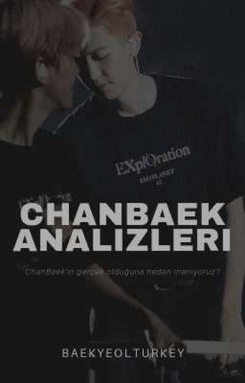 ChanBaek Analizleri