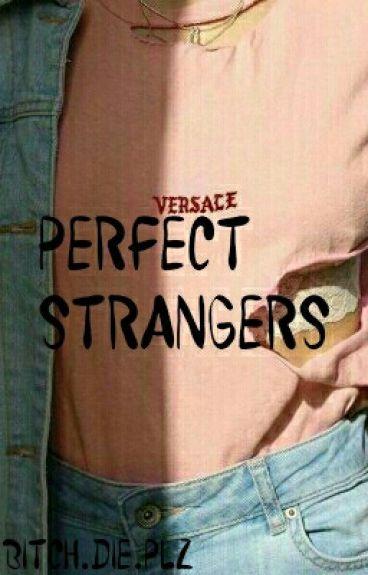 Perfect Strangers - C.D