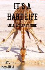 כי החיים קשים by nae-new