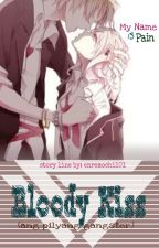 Bloody Kiss (Ang Pilyang Gangster) by enremochi101
