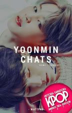 YOONMIN - Chats l / #KPopAwards2017 by Romi-YoonGi