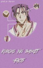 Kuroko No Basket Facts by Pesy-chin