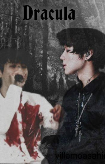 Dracula || JongTae