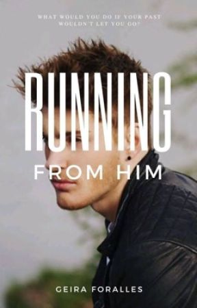 Running From Him (ManxMan) by geekiechicforall13