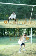 Campamento de Verano «YoonKook» by _ShyKookie_