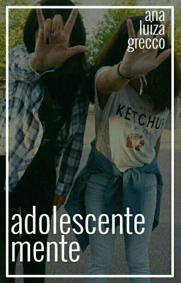 Adolescentemente