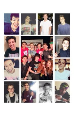 Old Magcon imagines by mendestumblr