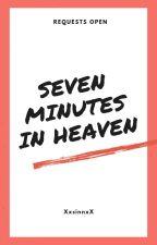 Seven Minutes in Heaven Yugioh by Purplecatsrule