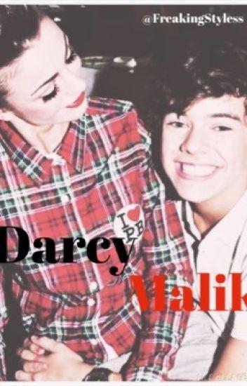 Darcy Malik || One Direction