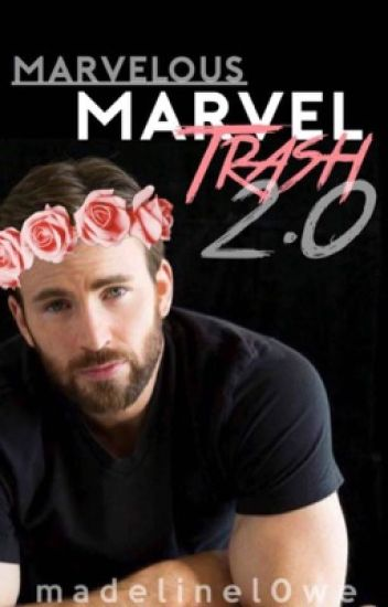Marvelous Marvel Trash 2.0