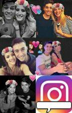 Instagram : Mi Vida Es Junto A Ti (×Terminada×) by TheOnlyKing_SC