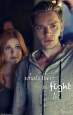 what's there to fight for by elevct