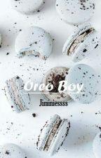 👦Oreo boy🍩 [ZAWIESZONE] by Jiminiessss