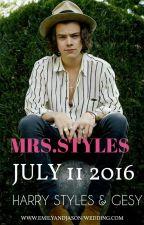 Mrs. STYLES by MarryHarold13
