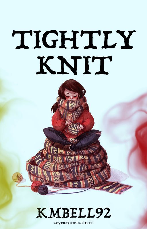 Tightly Knit by kmbell92