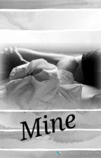 Mine // L.S. BDSM by xLovingLarryx