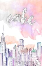 Cake (book cover maker) by Writer_4ever