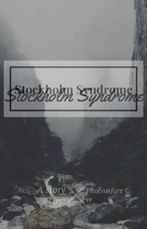 Stockholm Syndrome by whyclay