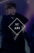 scars ; markjin [ upcoming ] by -markmydimsum
