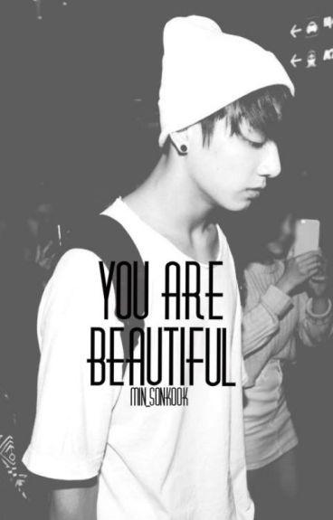 You are beautifull    Jikook