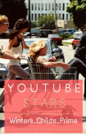 YouTube Stars »Marvel/YouTube« by Winters_Child_Prime