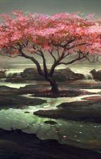 Le garçon du cerisier. {OS - Taekook} by ZoeyCheria