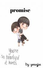 promise ✿ vhope by yongwjae