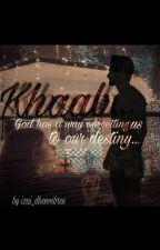 Khaab by izai_ihussainasif