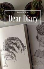 Dear Diary - W2S by behzanna