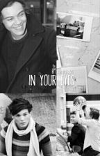 In Your Eyes → l.s by larrydistance