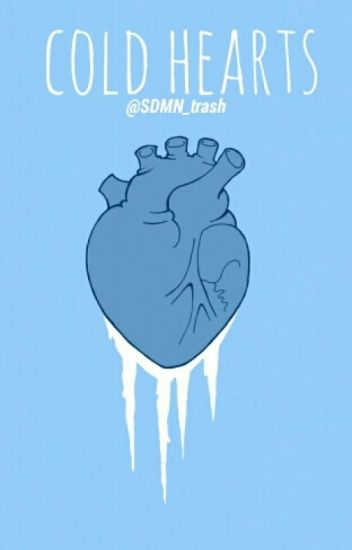 Cold Hearts || Miniminter AU