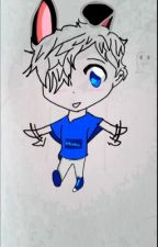 my drawings  by _-CrankGamePlays-_