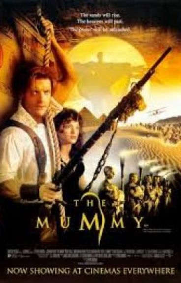 The Guardian (Mummy Love Story)