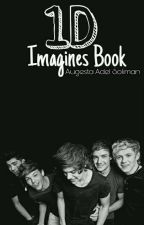 1D Imagines Book by augestaadel